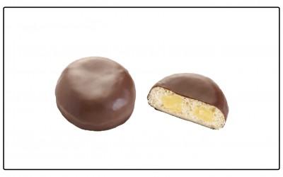 Donuts Boston ChocoCreme, 36x100g