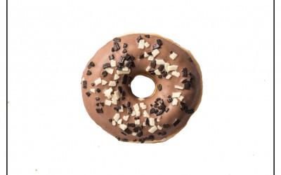 Donuts Bombom Dueto 36x72g