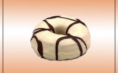Donuts Chocolate Frape, 36x75g