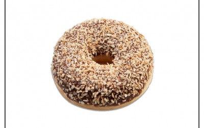 Donuts Coco e Cacau, 36x72g