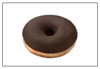 Donuts Dark, 72x52g