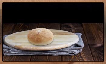 Pão Levain Redondo Cristal, 30x75g