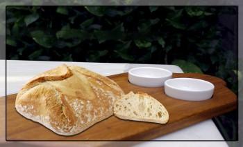 Pão Pochon Lalos, 16x450g
