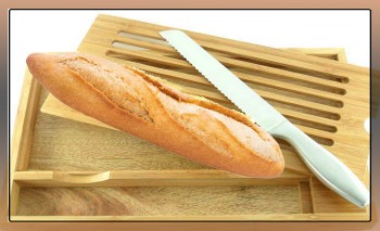 Baguettine Sanduiche Farelo de Trigo, 50x140g