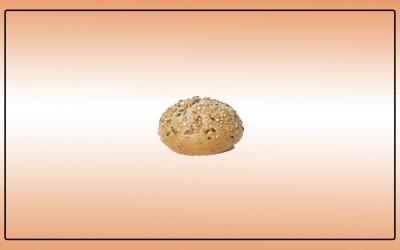 Mini Pão 7 Grãos, 100x44g