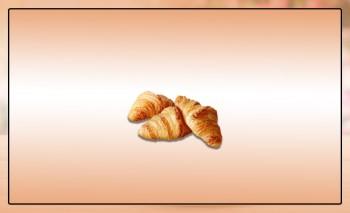 Mini Croissant Classic, 160x25g