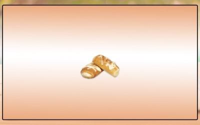 Mini Petisco Folhado de Queijo, 294x17g