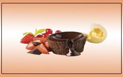 Petit Gateau Chocolate, 24x90g