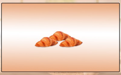Mini Croissant, 225x25g