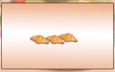 Baby Croissant, 454x11g